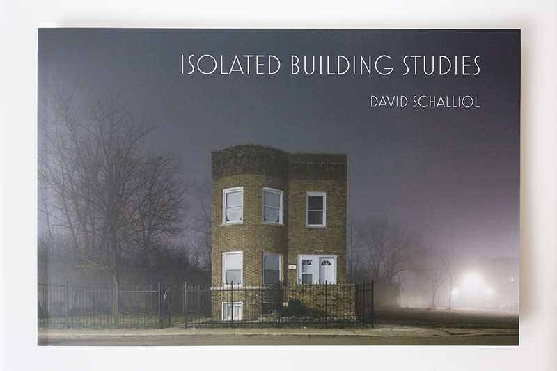 Isolated Building Studies Book